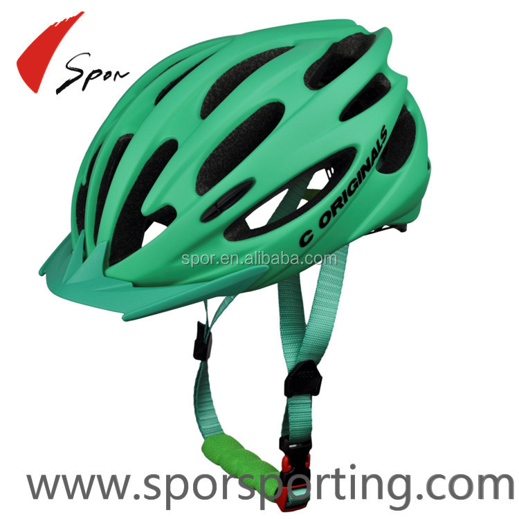 In-Mold Adult Ce Cpsc Cycling Helmets Bike Security Helmet For Sale