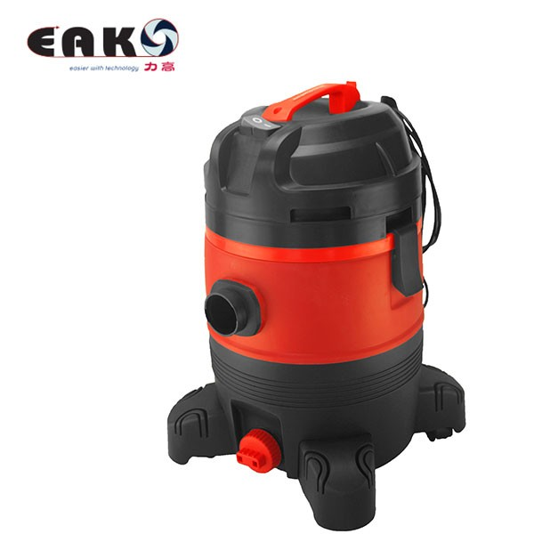 Industrial wet &dry vacuum cleaner drywall sander manchine cleaner35L