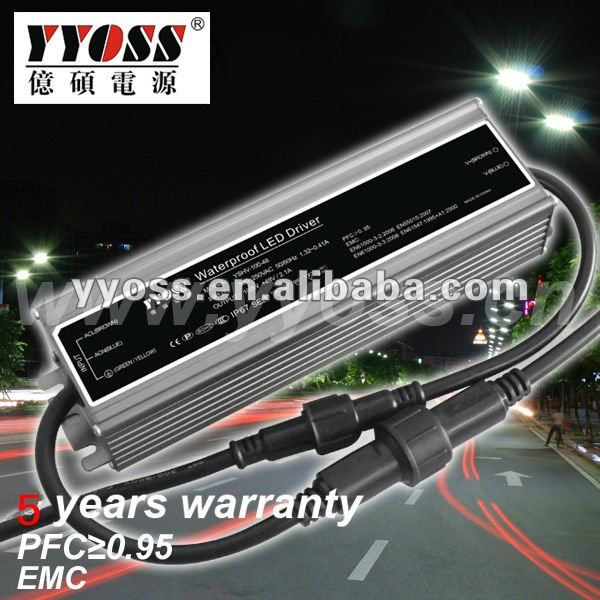 power supply led driver electronic auto transformator