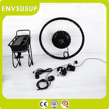 fast speed model 48v 1000w electric bike conversion kit factory price