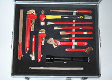 High purity beryllium copper alloy safety tools 46pcs set