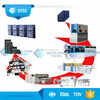 20MW 40MW 80MW 100MW Automatic solar panel manufacturing machines For Solar Module manufacturing factory