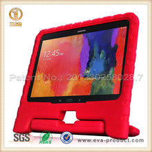 The most fashion 10 inch universal tablet silicone case for samsung galaxy tab 4