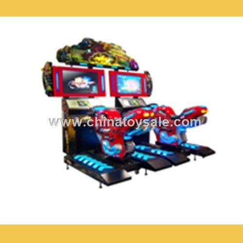 Most Profit Product Racing Car Game Made in China