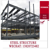 steel structure buildings truss for swimming pool