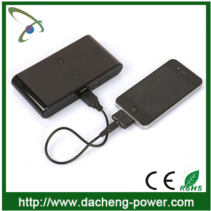 Low price 20000mah portable charger power bank for philips with 20000 mah capacity