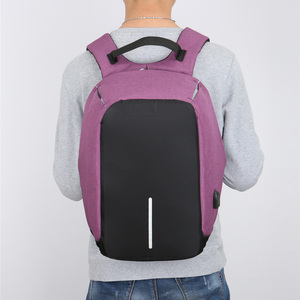 Charging Anti-theft Backpack For Lovers Unisex Casual Backpack Man Portable Sport Backpack