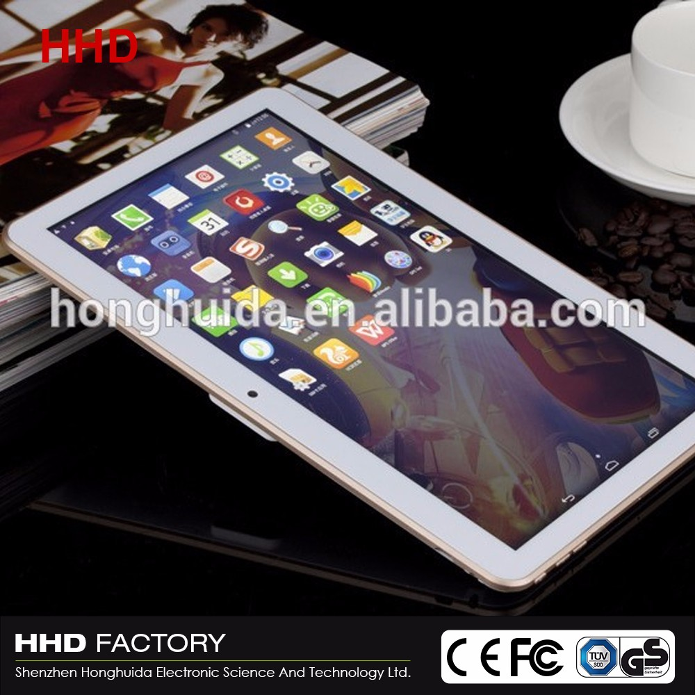 10 inch/ 10.7 inch high quality MTK6580 Android 2GB RAM 16GB tablet pc 3g gps wifi