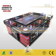 Table gambling Seafood Paradise 2 Plus arcade fishing hunter machine/Seafood Paradise casino fishing game for gambling