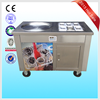 Fried ice cream/roll ice cream machine factory industrial ice cream making machines