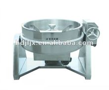 agitating electric industrial cooker