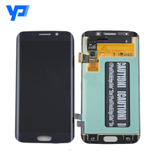 LCD for Samsung Galaxy S6 Edge lcd screen, for Samsung S6 edge lcd with digitizer, replacement for Samsung S6 edge screen
