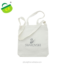 100% Customized Printed Cotton Tote Shopping bag