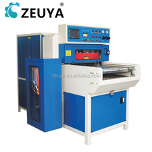 Best Price 15KW high frequency welding machinery for adidas sport shoes CE Approved ZY-15KW-XCZD
