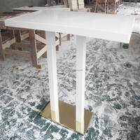 solid surface table top,granite inspection surface table,solid granite table