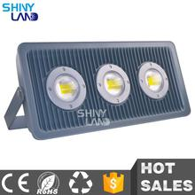 High power metal halide COB outdoor ip65 led floodlight housing