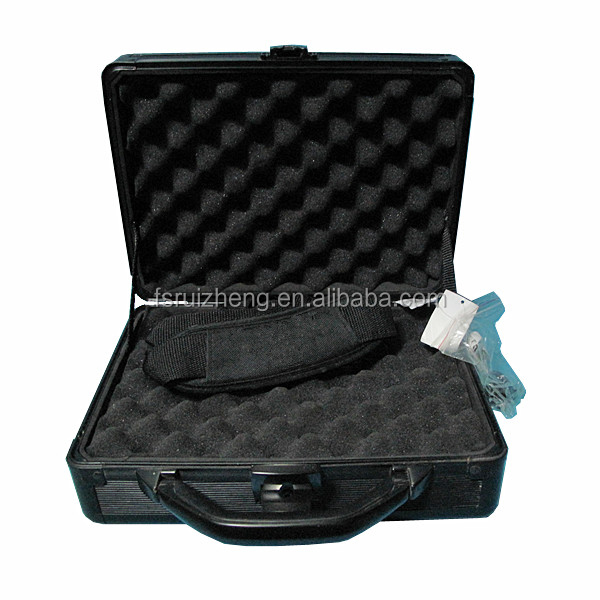 Tool box for gun with shoulder belt RZ-LTO081-3