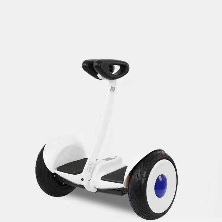 2 Wheel 10inch Electric Hover Board Smart Self-balancing Electric Scooters