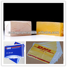 hot selling hot melt glue for express envelope sealing