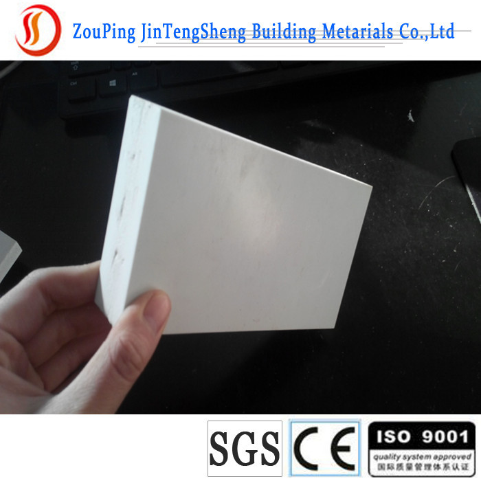 High Density 4X8 Extruded Pvc Hard Foam Sheet For Kitchen Cabinets