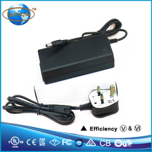 Portable 42V 2A li-ion battery automatic smart mini car / electric scooter / motorcycle charger