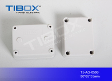 IP66 small cheap plastic enclosure for electric