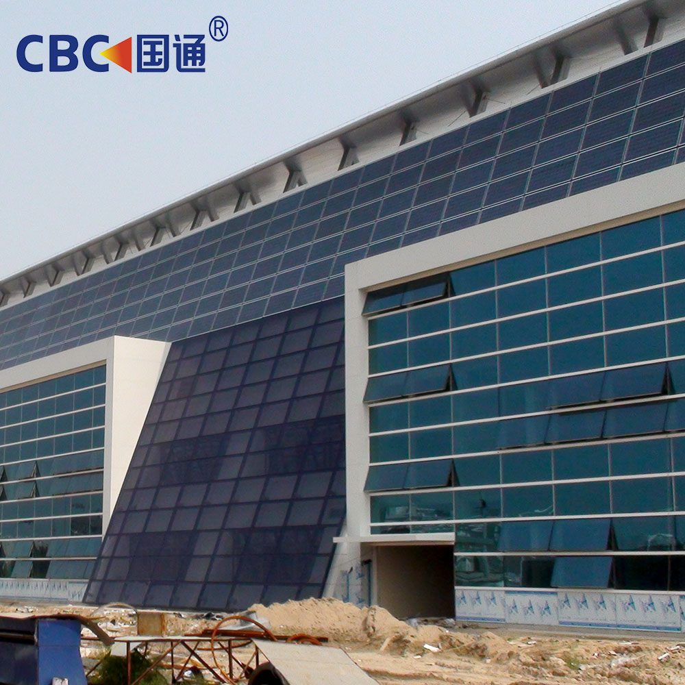 CBC Guotong 10kw complete off grid solar system solar panels for home