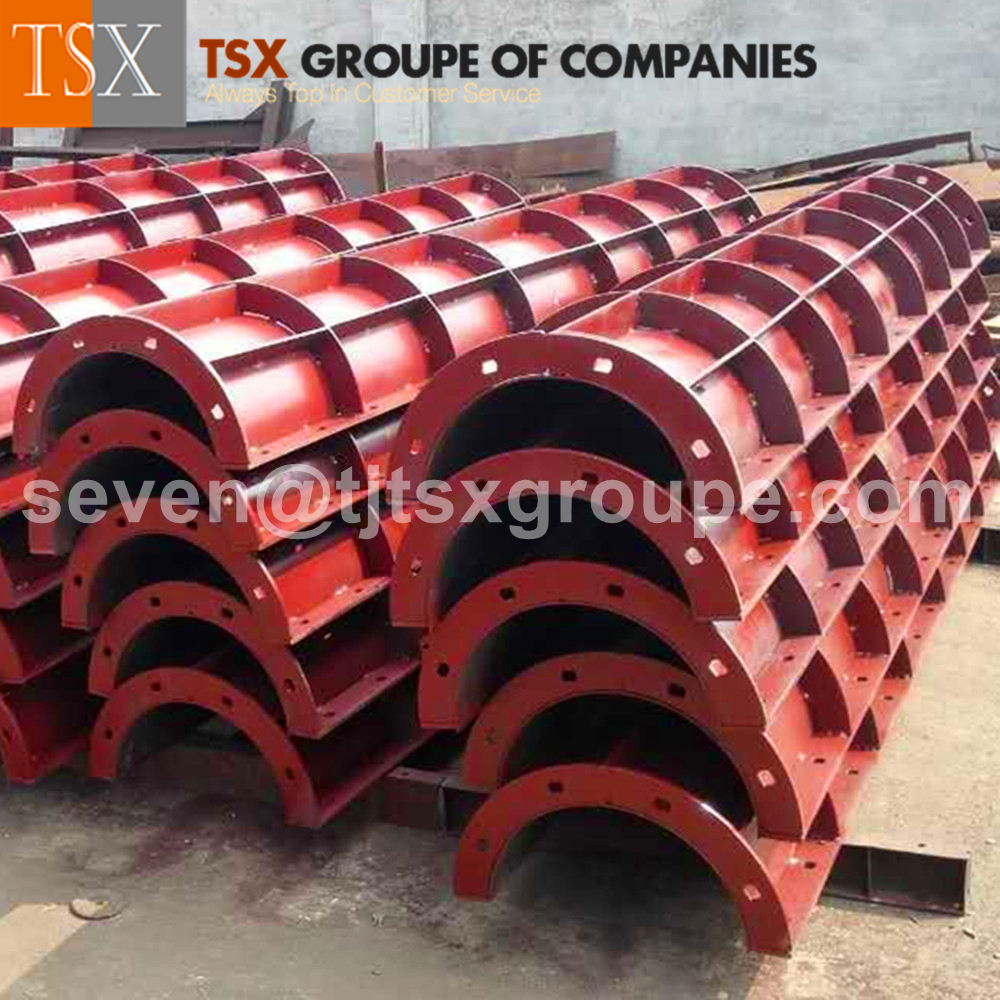 TSX-STF20027 Table Type formwork and Scaffolding Systems
