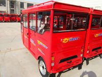 Manufacturer direct selling cheap adult petrol tricycle
