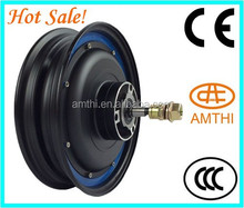 HOT SALE electric motor scooter with ce, electric brushless hub motor 3000w, electric scooter with 1300w, AMTHI