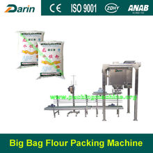 Big Package Semi Automatic Cement Bagging Machine