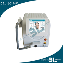 2015 New Permanent Hair Removal And Skin Rejuvenation System