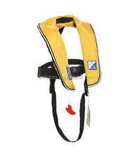 2015 CO2 cylinder for inflatable child life jacket