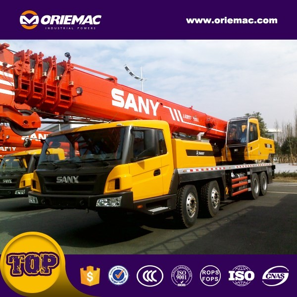 Widely Used Truck Crane Singapore Sany 30 ton Truck Crane for Sale