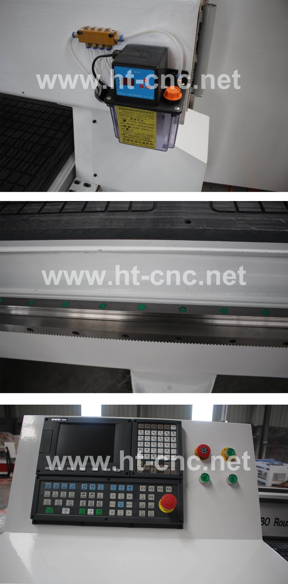 European Quality Competitive Price 1325 cnc router