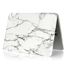 "Marble stone paint Hard Case key Cover For Macbook Pro Air 11 13""15"" Retina 12"""