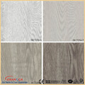 wood looking high quality decoration click vinyl floor plank