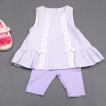 baby girl casual clothes kids