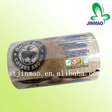 BOPP Food Packing wrap plastic Film Roll