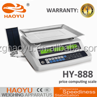 dial indicator 888 30kg digital scale solar energy equipment digital price computing scale