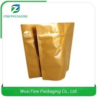 Trustworthy Factory Gravure Printing Packaging For Coffee