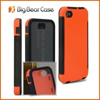 High quality mobile phone case phone shell for iphone 4/4s
