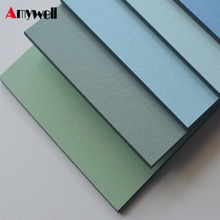 Amywell The Best Price High-Pressure Decorative Laminates/colorful HPL laminate Sheet/formica laminate