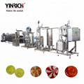 GD150/300/450/600 candy making machine