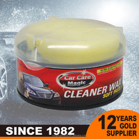 best auto soft car wax for polishing