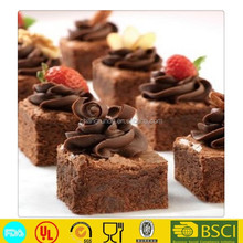Silicone cake mould chocolate mould