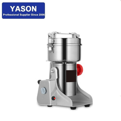 400g Cereal Grinding Machine Automatic Flour Mills Factory Prices Small Wheat Flour Mill Machinery