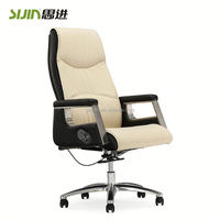 2015 Heated Luxury Modern Office Chair Design,office chair seat cover
