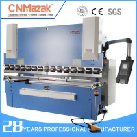 hydraulic manual with metal bending machine