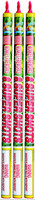 Super Air Thunder 8 Balls Roman Candles Fireworks